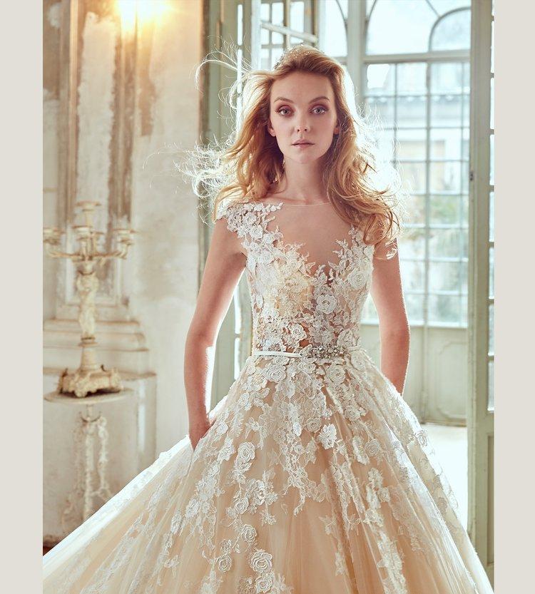 Bridal Room Blog — An intimate Bridal Boutique near Washington DC ...
