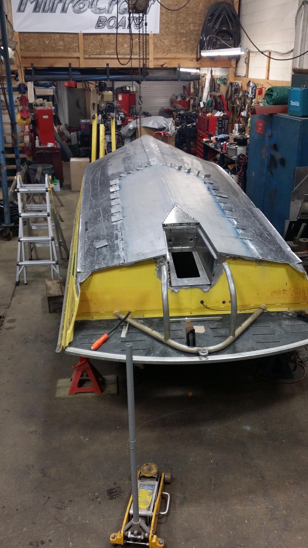 Boat<br>Repair