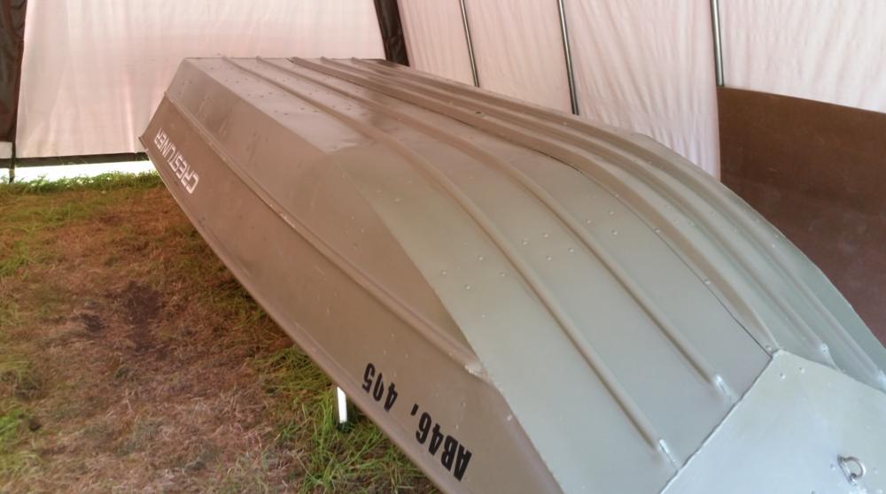 Super slick & tough<br>hull bottom<br>coating