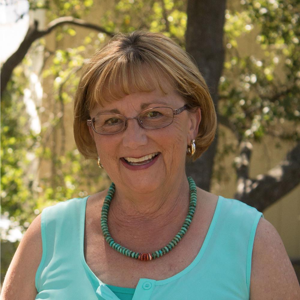 Bonnie Curtis - Vice President