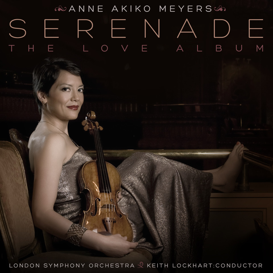 Serenade: The Love Album
