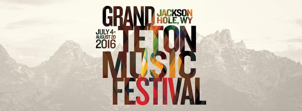 Grand Teton Music Festival