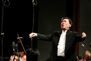 Photo: China Philharmonic Orchestra