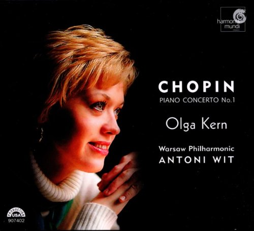 Chopin: Piano Concerto No. 1