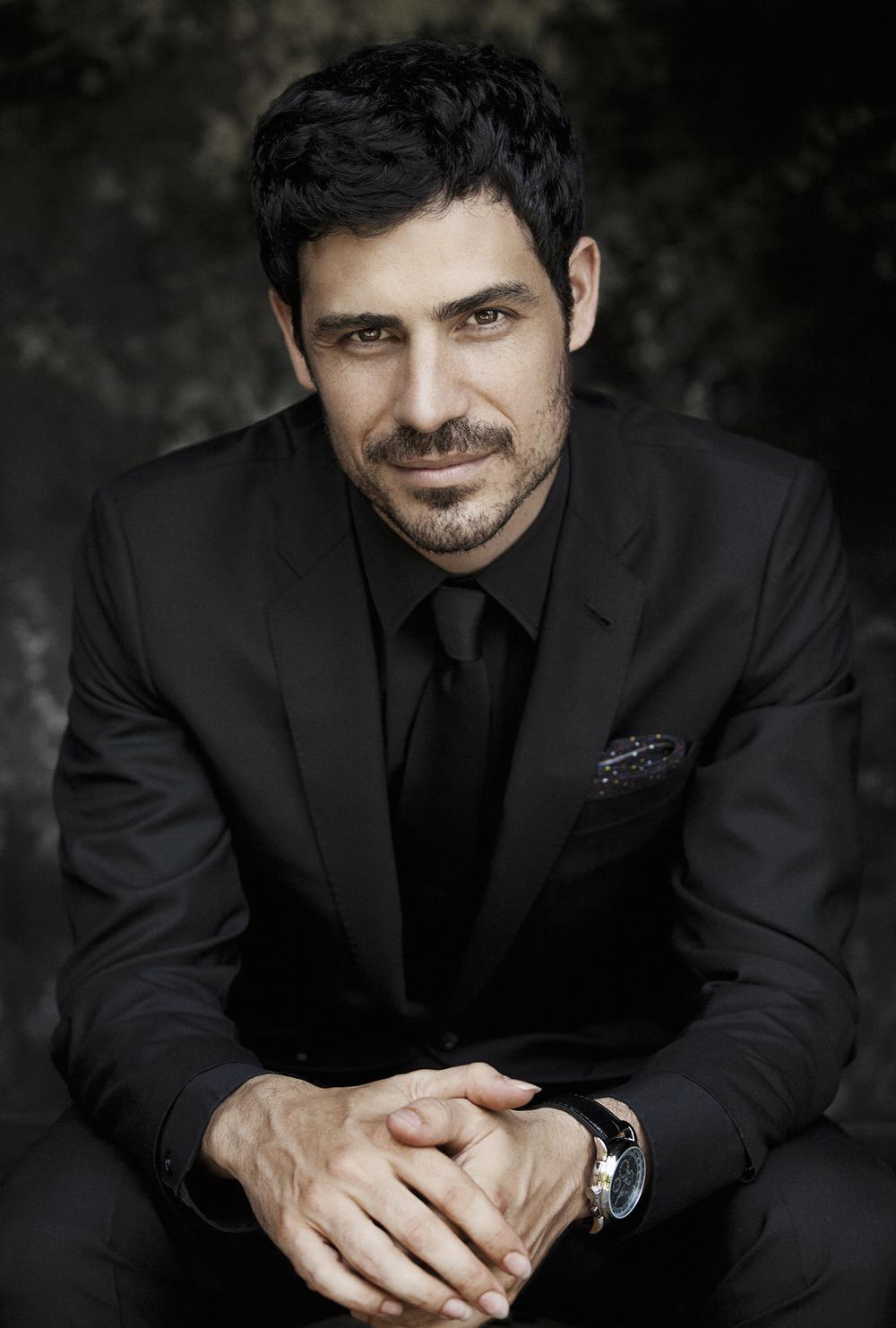 Pablo Sáinz Villegas, guitarist