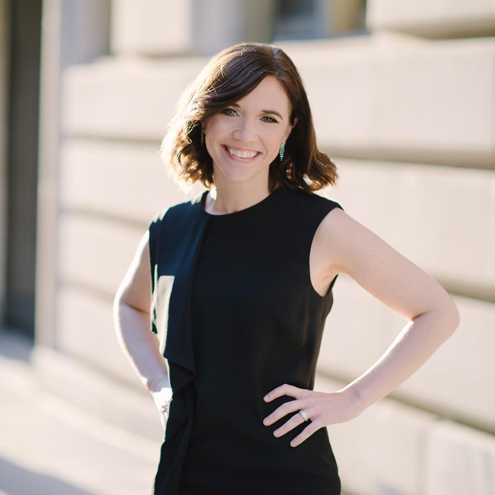 Patricia Price, Managing Director