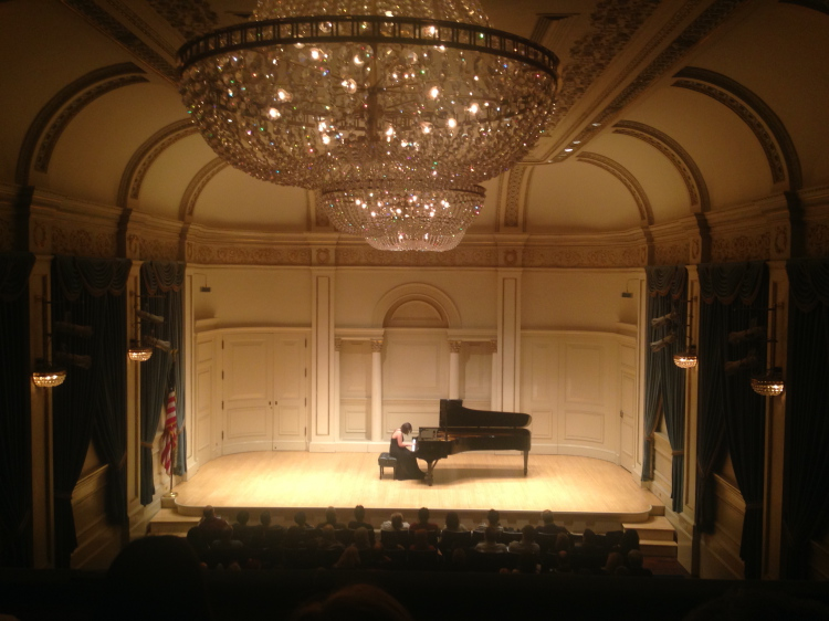 New York Concert Artists & Associates