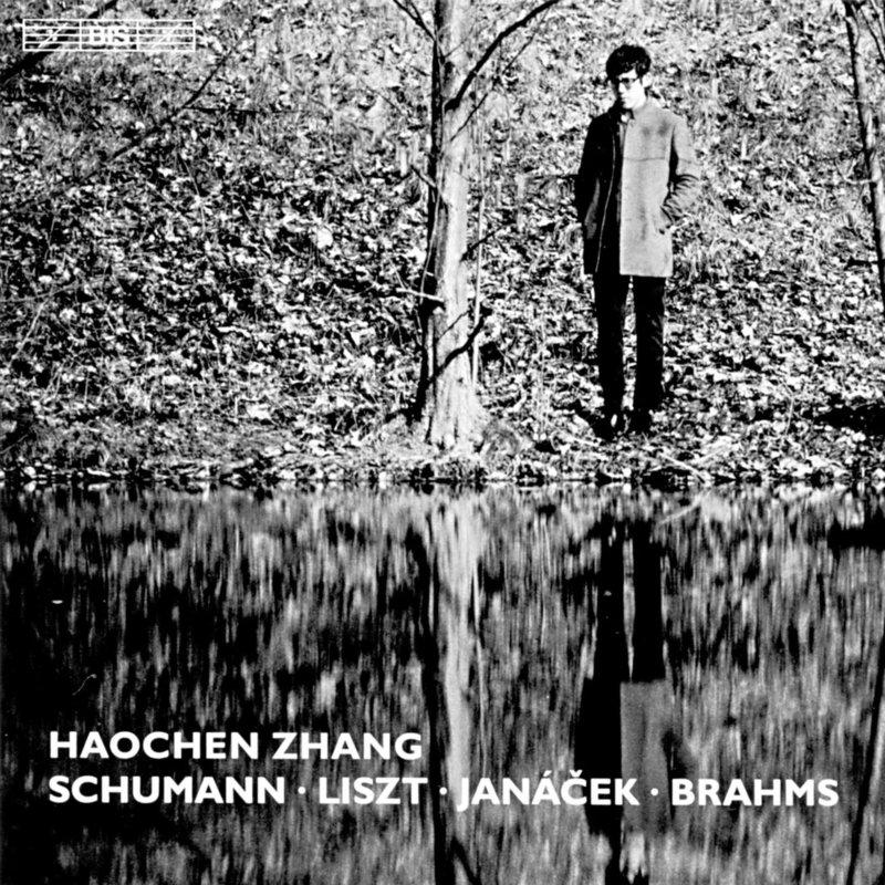 """Haochen Zhang: """"Schumann, Liszt, Janácek, Brahms"""""""