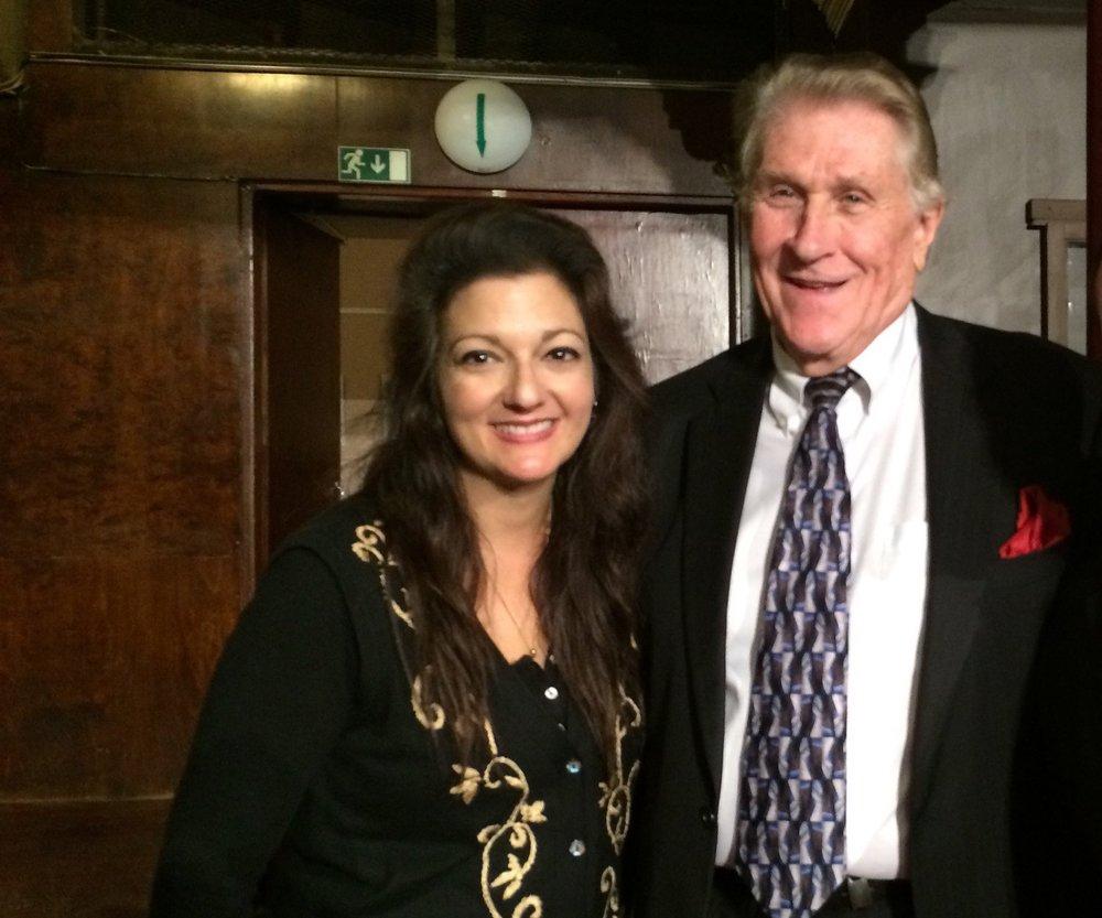 Sherrill Milnes & Maria Zouves