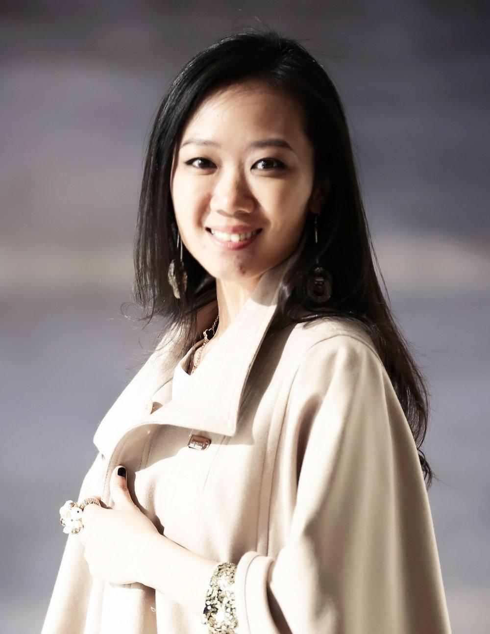 Emma Ge Yu