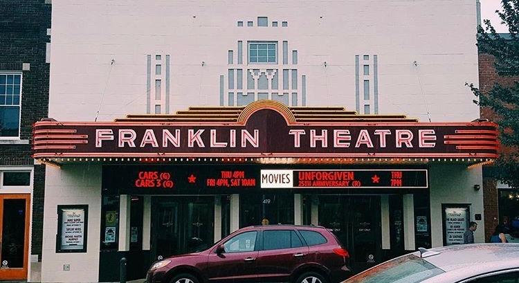 Travel Blog: Nashville beyond Broadway