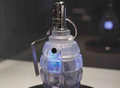 Julian-Oliver Transparency Grenade