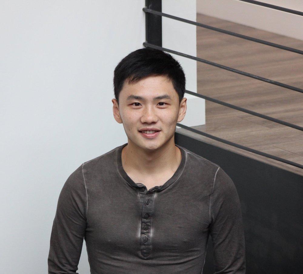 Weicheng Li