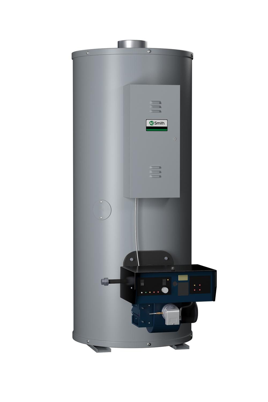 Calentadores de Agua de Aceite