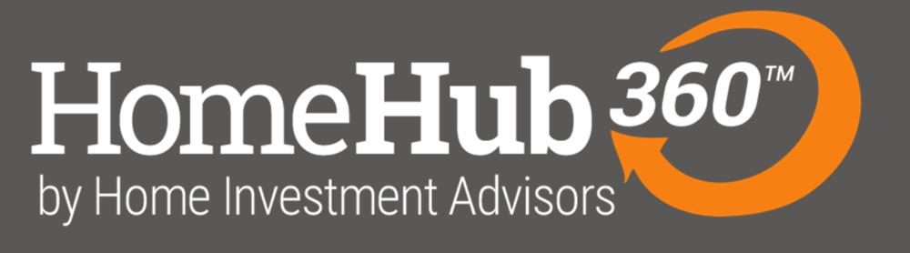 HomeHub360 Logo