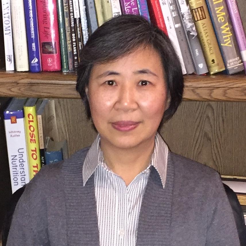 Yaxian Ding, L.Ac.