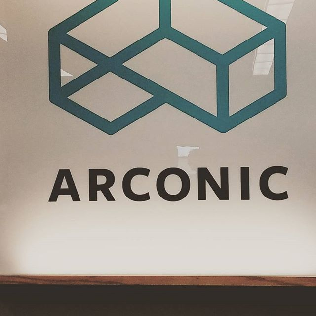 Had a great day at the @arconic health fair in cleveland spreading the word about all the great practitioners and skills we have to offer. Thank you @arconic for including us.  For all your musculoskeletal needs think AHC! #chiropractic #physicaltherapy #massagetherapy #medicalmanagement #activereleasetechnique