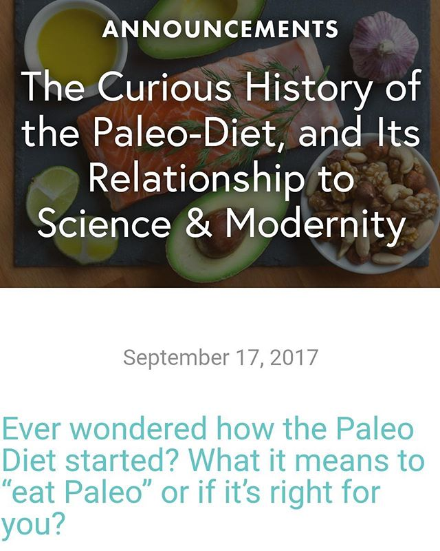 Don't miss Dr. Eric Wolk's presentation on all things Paleo this Saturday @heinens #downtown #cle  Link in bio for more details.