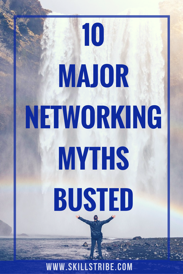networking-myths