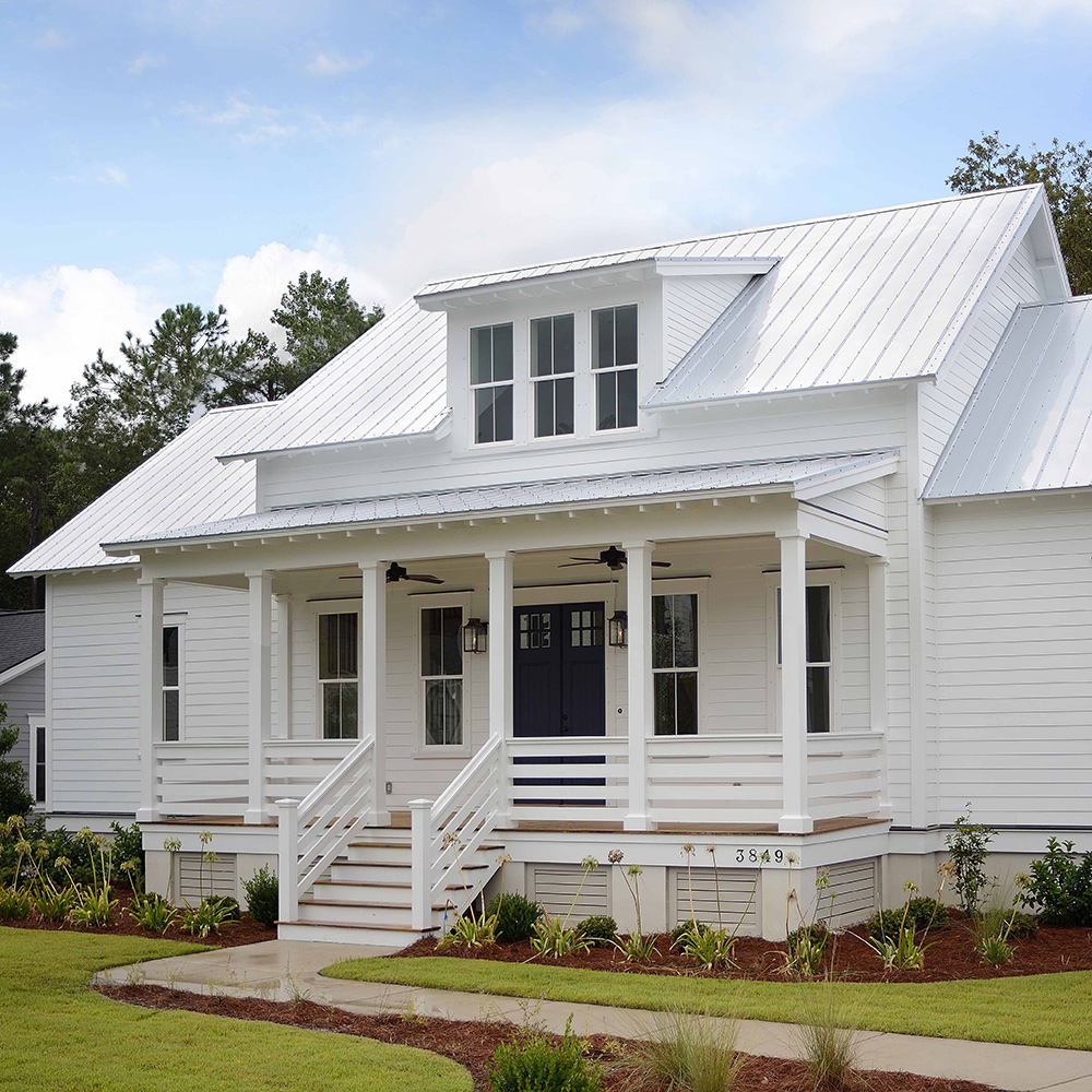 Semi Custom Builders in Charleston, SC
