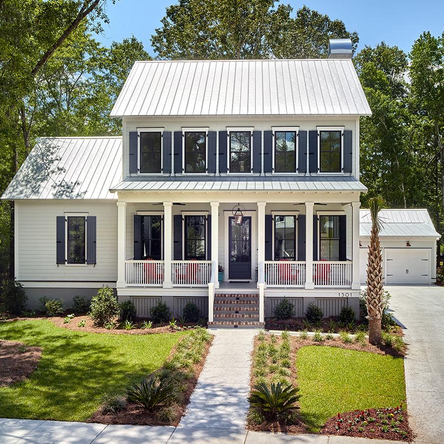 SBC Home Model
