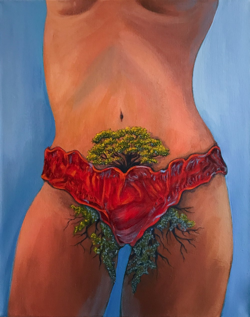 The Body Beautiful - Laura David and Tyler FureyReception: January 21 from 6-8PMOpen to public: January 21 (4-9PM) - January 22 (9-12PM)The Living Gallery Outpost246 E 4th St. New York, NY 10009