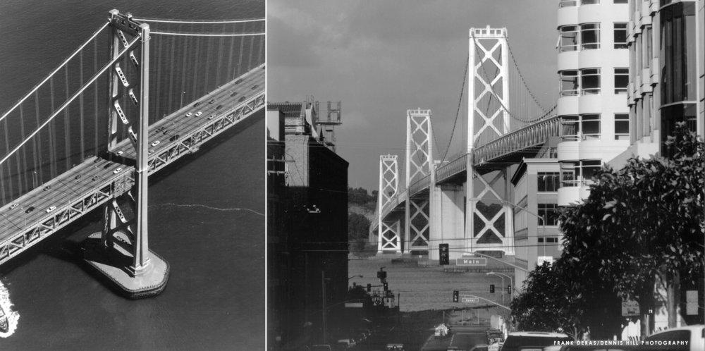 OAKLAND-SAN FRANCISCO BAY BRIDGE RECORDATION