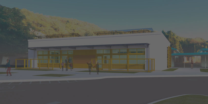 As part of the Ross Valley School District's modernization program, murakami/Nelson developed conceptual designs for additions to Manor and Wade Thomas Elementary Schools. Even though the projects did not proceed as envisioned, due to changes in the program requirements and budget limitations, the design process provided a framework for the School District to reassess how each school was being used and how to best integrate the new classrooms.