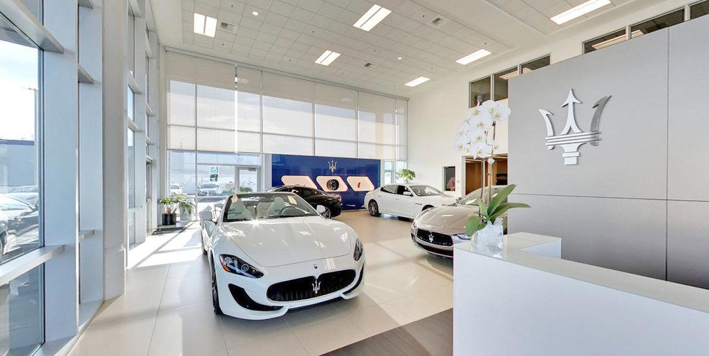 ITALIAN CARS - SACRAMENTO, CA