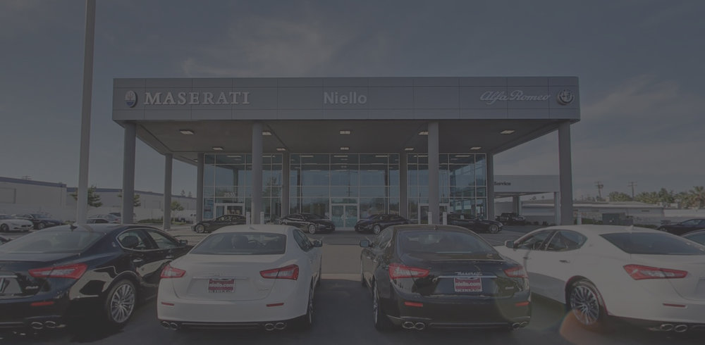 A new Italian Cars dealership (Maserati & Alfa Romeo) in Sacramento involved the remodel of an existing building into a sleek and modern dealership. The renovation included the addition of exterior metal panels, Italian tile flooring, glass wall partitions and signature Maserati design elements, reinforcing the clean lines and refined elegance synonymous with the Maserati brand.