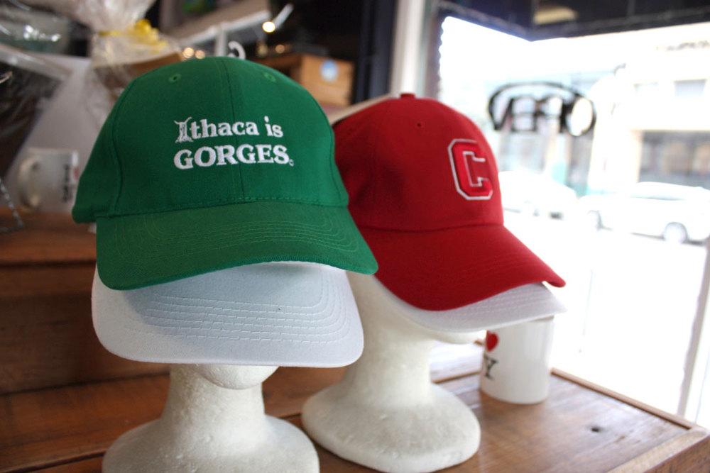 Cornell & Ithaca College Gear