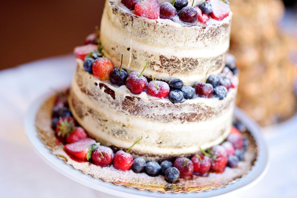 adapt cake flavors