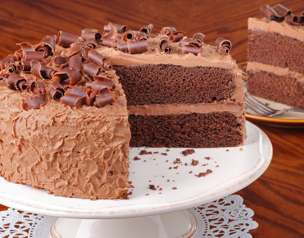 Gluten free dairy free cinnamon chocolate cake recipe