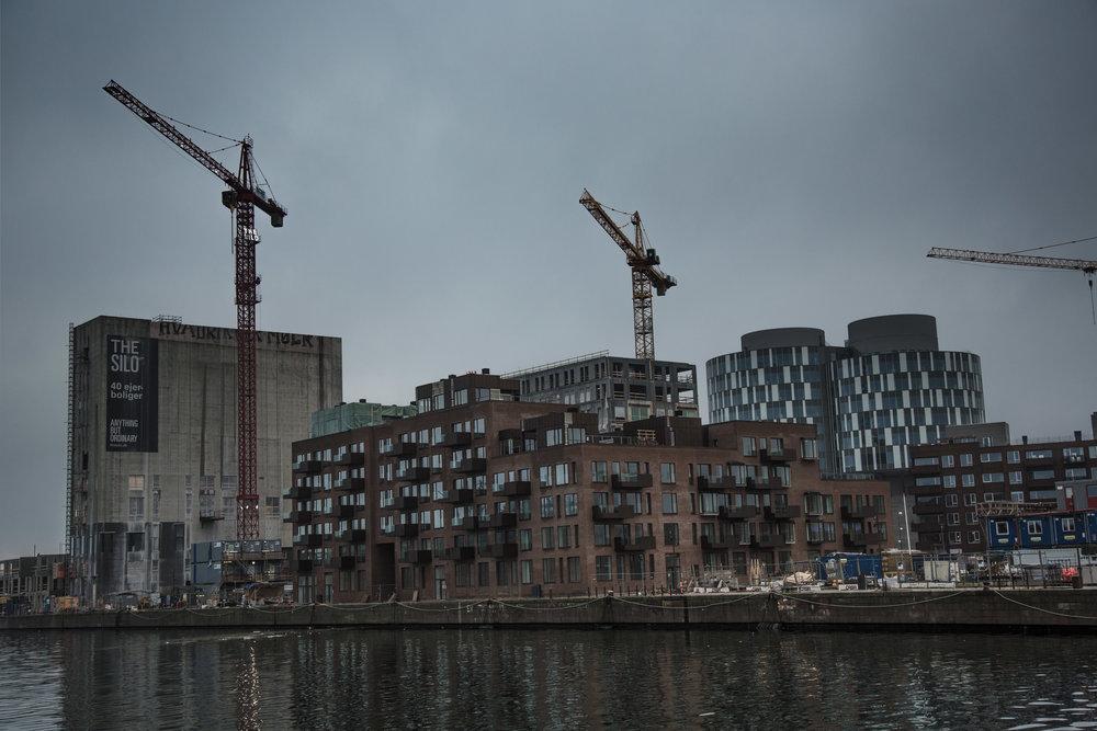 Constructionsite