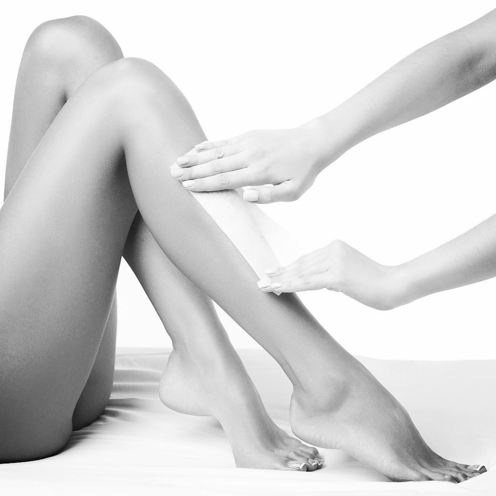waxing hair removal services