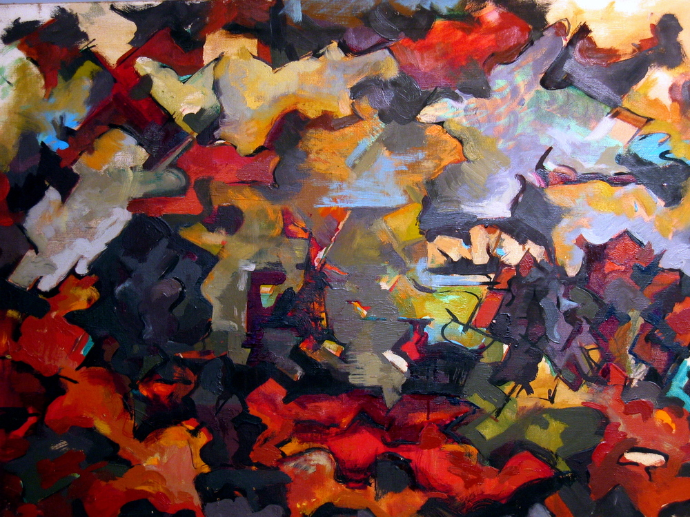 abstract expressionism audrey flack 2225 jpg