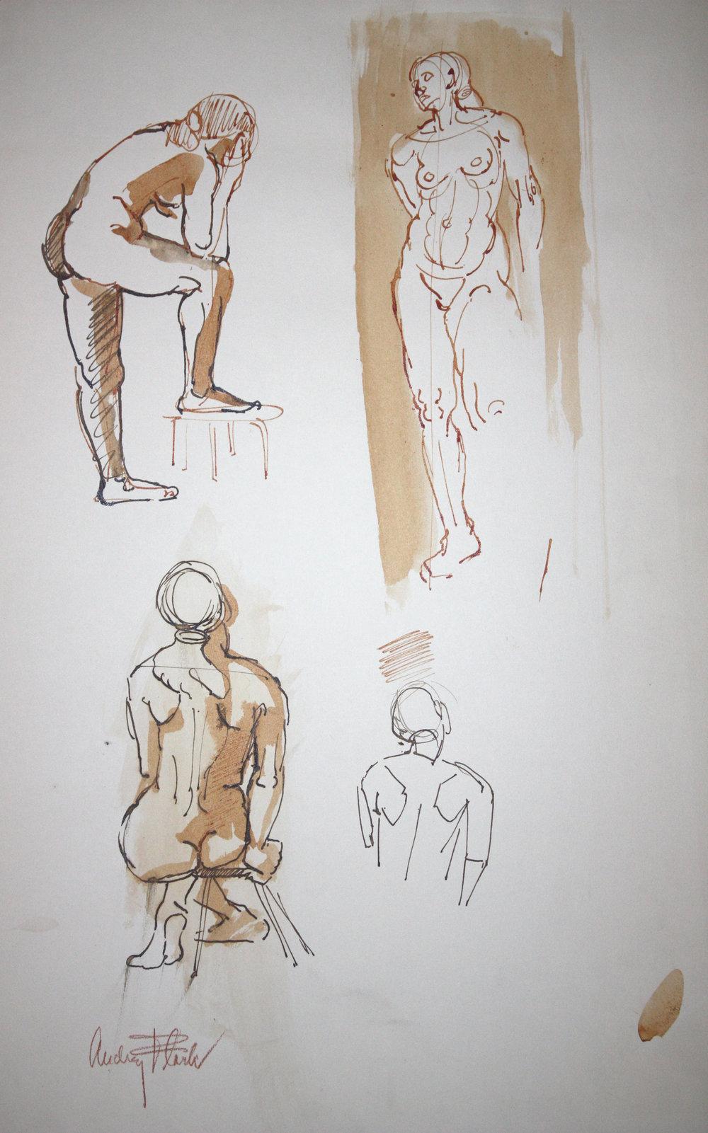 Four Studies.jpg