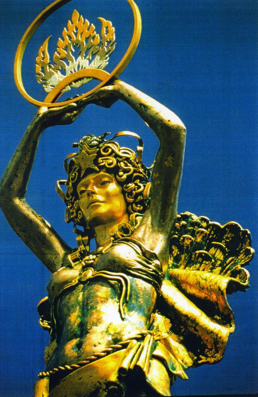 Civitas, 1991
