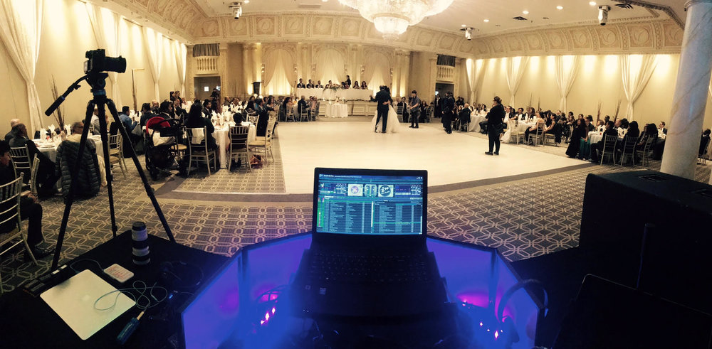Thuraisingham Wedding - Paradise Banquet Hall, Vaughan