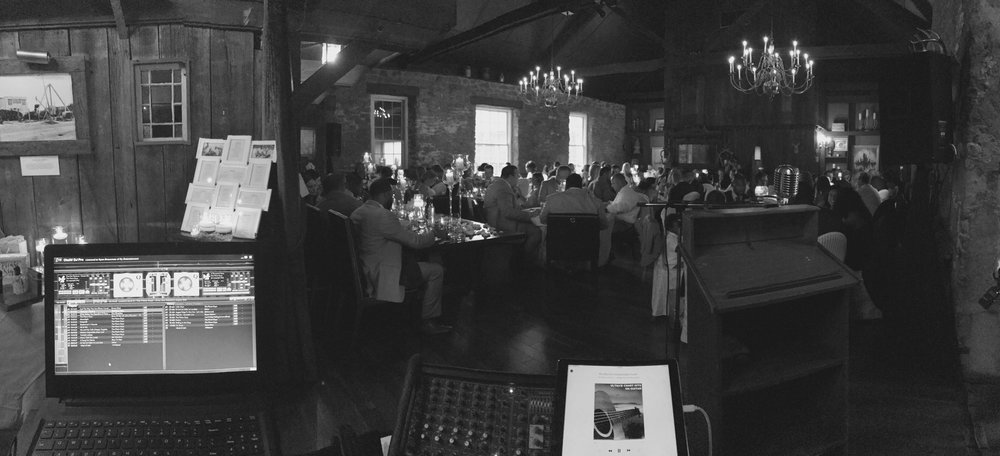 Bryar and Jehuu Wedding - Old Stone Inn, Niagara Falls