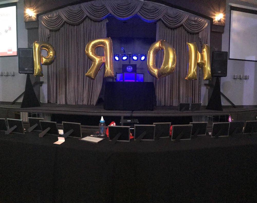 DM Prom 2018 - Club Roma