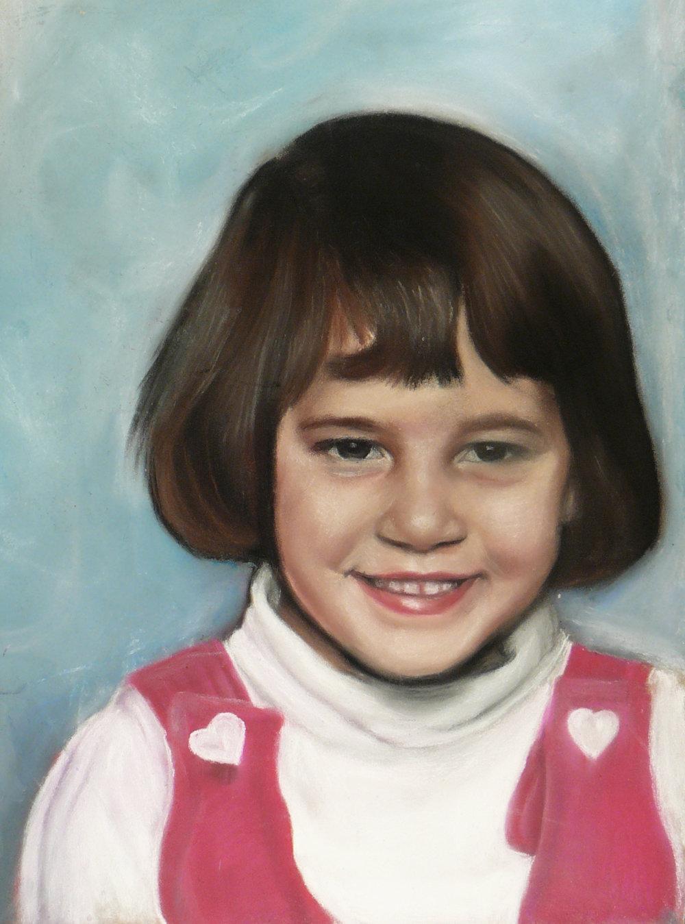 Portrait of the Artist, 2006.