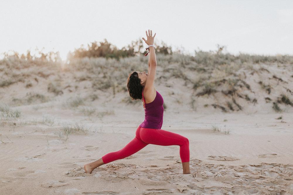 Event Listing Amy Ippoliti Yoga