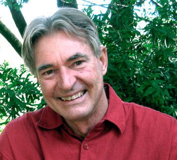 John Travis, Resident Teacher and Founder