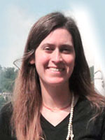 Heather Sundbert, Resident Teacher