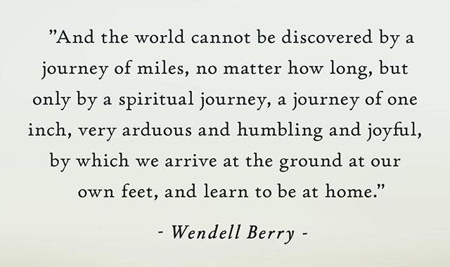 #1  - Dedication of Fall Newsl 2018 - Wendell Berry quote.jpg