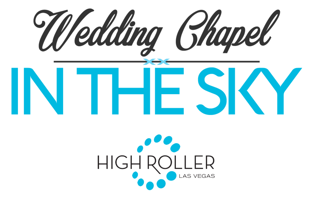 Wedding Chapel in the Sky
