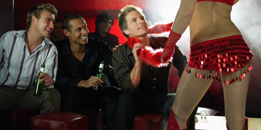 Do's and Don'ts for your Vegas Bachelor(ette) Party -