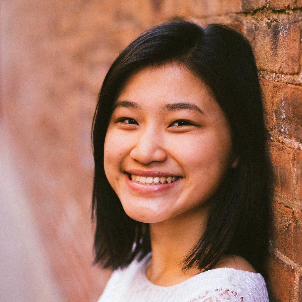 Tiffany Xie tifxie@indiana.edu
