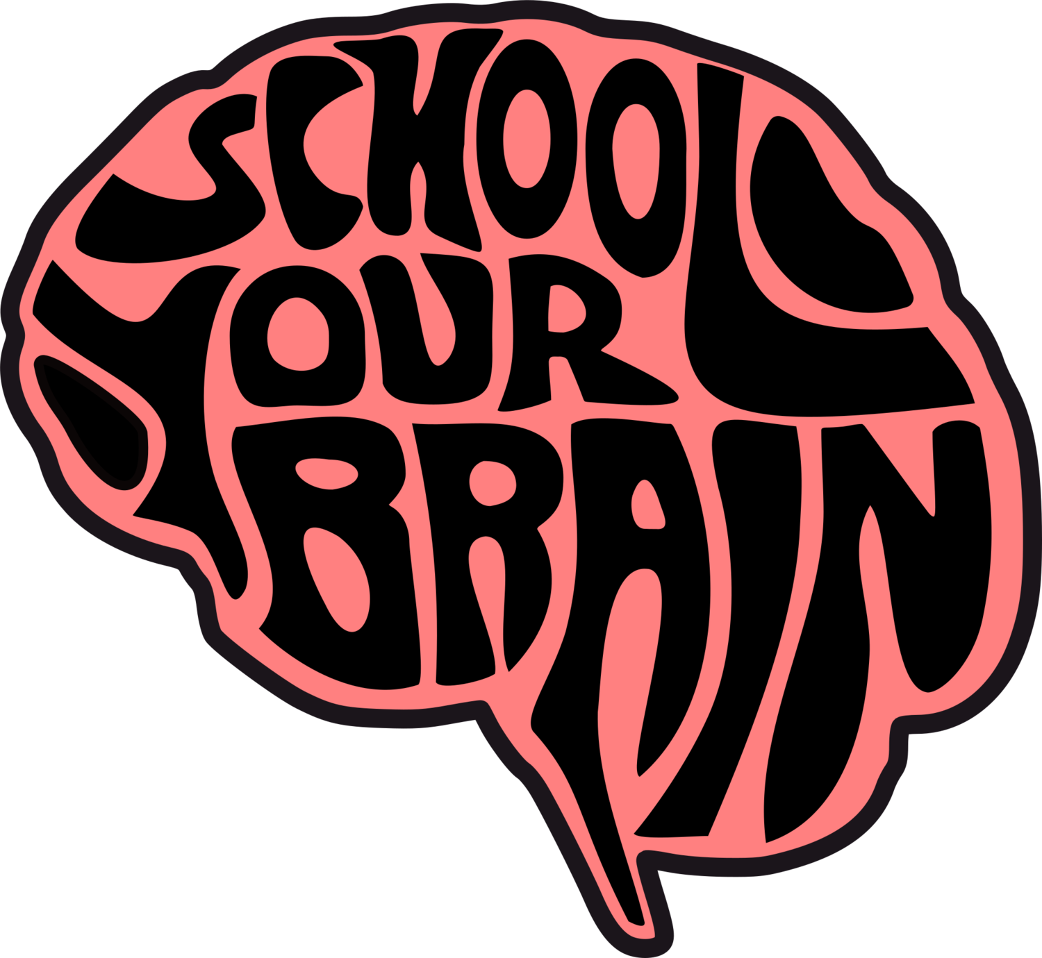 School Your Brain